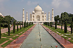 India - Taj Mahal