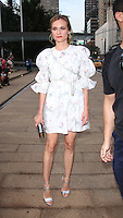 NEW YORK, NY-September 20:Diane Kruger at New York City Ballet Fifth Annual Fall Fashion Gala at Lincoln Center in New York. September 20, 2016. Credit:RW/MediaPunch