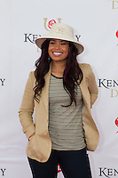 Entertainment - Jordin Sparks at Kentucky Derby - Louisville, KY