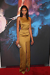 Victoria Secret Model, SI Swimsuit Model and Actress Chanel Iman attends  2015 Sports Illustrated Sportsperson of the Year Awards Celebration Held at Pier Sixty at Chelsea Piers