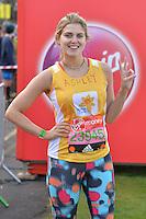 APR 24 2016 Virgin Money London Marathon - Start
