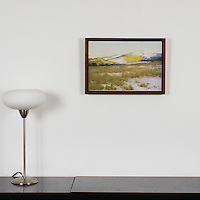 "Lawson: , Digital Print, Image Dims. 13.25"" x 19.25"", Framed Dims. 13.75"" x 19.75"""