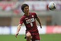 Takuya Nozawa (Vissel), .MAY 26, 2012 - Football : 2012 J.LEAGUE Division 1 match between Vissel Kobe 1-2 Kashima Antlers at Home's Stadium Kobe in Hyogo, Japan. (Photo by Akihiro Sugimoto/AFLO SPORT) [1080]