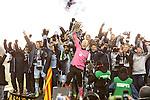 2013.12.07 MLS Cup Final: Salt Lake at Kansas City