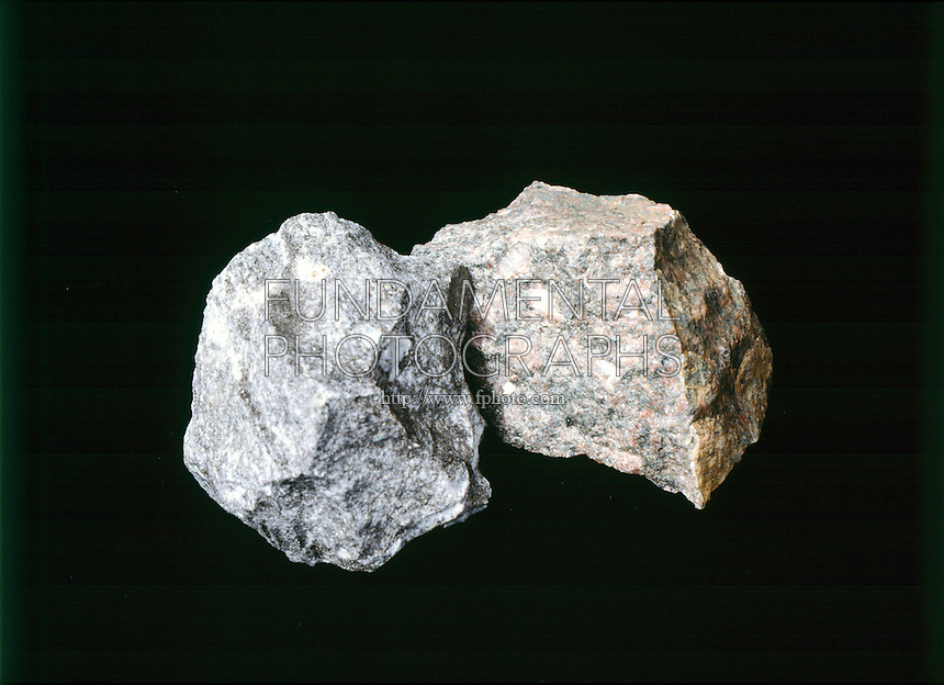 White Metamorphic Rock : Ps fundamental photographs the art of science