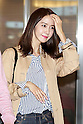 Im Yoona of Girls' Generation arrives in Japan for Vuitton