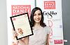 The Critics' Circle National Dance Awards 2016 <br /> at the Lilian Baylis Studio, Sadler's Wells, London, Great Britain <br /> <br /> 6th February 2017 <br /> <br /> Tamara Rojo <br /> <br /> Photograph by Elliott Franks <br /> Image licensed to Elliott Franks Photography Services