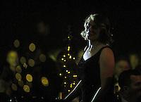 BRANZ's Chelydra Percy.  Wellington Gold Awards at TSB Bank Arena, Wellington, New Zealand on Thursday, 9 July 2015. Photo: Dave Lintott / lintottphoto.co.nz