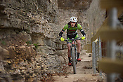 Back 40 Trail Run & Ride