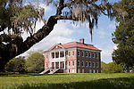 Drayton Hall Plantation South Carolina