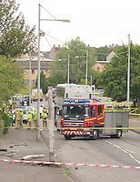 16/06/09 Bus Crash