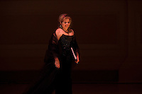 Renee Fleming and Susan Graham in concert