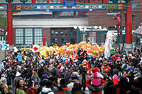 CID Lunar New Year 2012