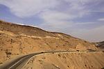 Road 31 Sodom-Arad