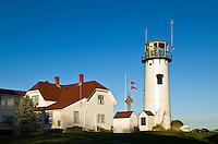 Chatham Light, Chatham, Cape Cod, Ma, USA