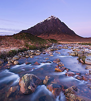 Buachaille Etive Mor, Scotland