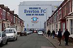Everton v Wolves 19/11/2011