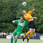 Football - NatWest Island Games 2011