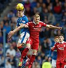 170517 Rangers v Aberdeen