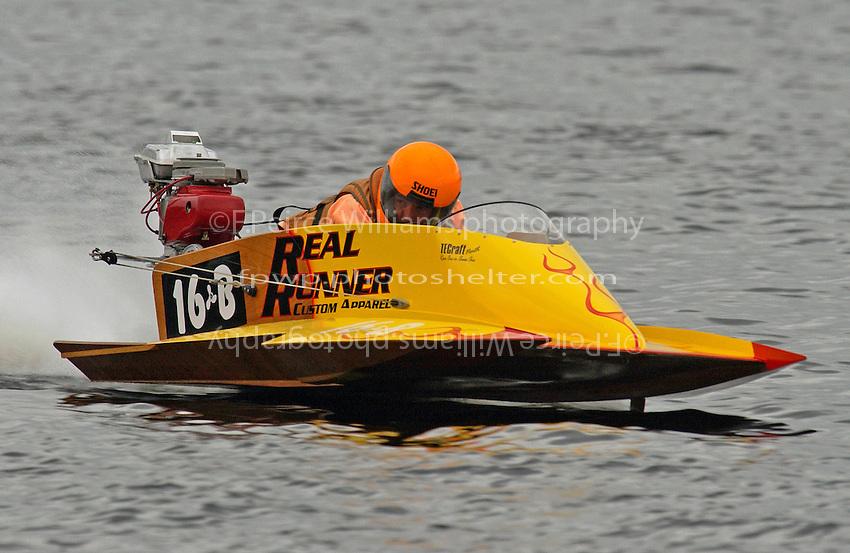 16-B     (Outboard Hydroplane)