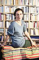Nadia Fusini
