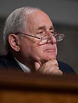 Senator Carl Levin