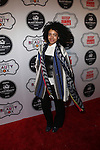 Sade Graham Attends the 2016 ESSENCE Best in Black Beauty Awards Carnival
