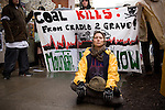 March in March - TVA Coal Demonstration