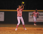 Oxford High vs. Lafayette High in Oxford, Miss. on Friday, March 8, 2013. Lafayette High won 6-0.