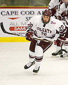 Jeremy Price (Colgate - 20) - The host Colgate University Raiders defeated the Army Black Knights 3-1 in the first Cape Cod Classic on Saturday, October 9, 2010, at the Hyannis Youth and Community Center in Hyannis, MA.