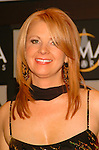 Patty Loveless.at the 38th CMA (Country Music Association) in Nashville, Nov 9th, 2004. Photos by Chris Walter.