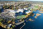 Aerial Photos-University of Washington East Campus, Husky Stadium, Montlake