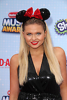 Radio Disney Music Awards 2015 CA