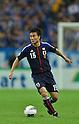 Yasuyuki Konno (JPN),.JUNE 8, 2012 - Football / Soccer :.2014 FIFA World Cup Asian Qualifiers Final round Group B match between Japan 6-0 Jordan at Saitama Stadium 2002 in Saitama, Japan. (Photo by Jinten Sawada/AFLO)