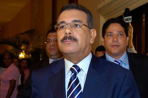PLD anuncia visita de Danilo a Miami para sostener encuentro popular