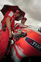 2011 MotoGP World Championship, Round 14, Motorland Aragon, Spain, 18 September 2011, Nicky Hayden