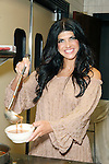 Teresa Giudice Hosts Dinner with Teresa NJ