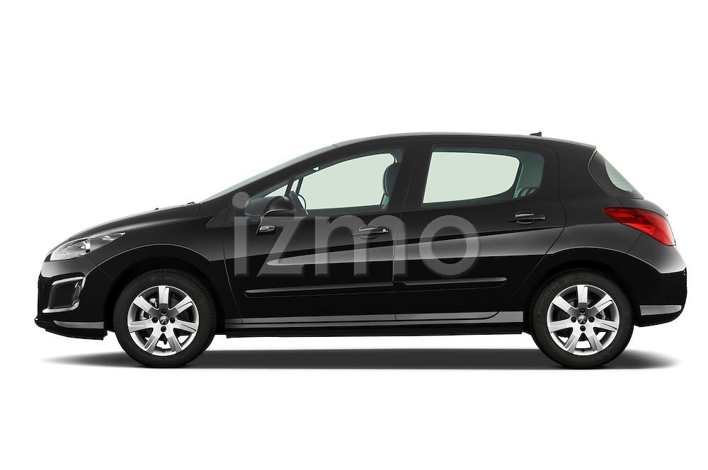 2011 peugeot 308 5 door hatchback izmostock. Black Bedroom Furniture Sets. Home Design Ideas