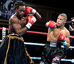 February 16, 2006 - Giovianni Lorenzo vs Chris Henry - Grand Ballroom, New York, NY