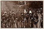 Shiloh 150th Anniversary of the reenactment of this famous battle where so many soldiers lost their lives.