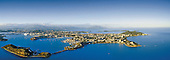 Nouméa, vue panoramique