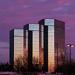 Office Tower in Bloomington Minnesota