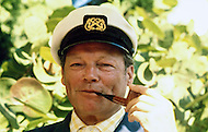 02 Jan 1972, Boca Grande, Florida, USA --- Willy Brandt in Florida during holydays --- Image by © JP Laffont