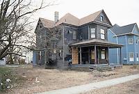 1995 February 15..Conservation.Lamberts Point....1263 West 27th Street...NEG#.NRHA#..