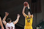 SanFrancisco 1112 BasketballM vs SaintMarys