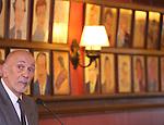 The 66th Annual Outer Critics Awards - Presentation