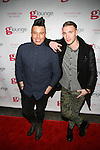 Johnny Donovan and Mike Check ATTEND OXYGEN'S BAD GIRLS CLUB MIAMI SEASON FINALE RED CARPET EVENT