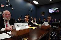 170215 Small Business Committee Hearing David Burton