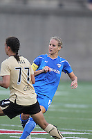 Boston Breakers vs FC Gold Pride July 21 2010