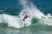 Surfer's Point, Margaret River, Western Australia (Wednesday, March 1, 2010) The 6 Star Prime Drug Aware Pro at Margaret River continued todayin solid 2-2.5 m waves with the Round of 96 Men with stand out surfing from Owen Wright (AUS), Taj Burrow (AUS), Bede Durbudge (AUS) and Dusty Payne (HAW).  Photo: joliphotos.com